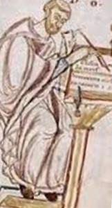 Ноты записывали ещё в Древней Греции